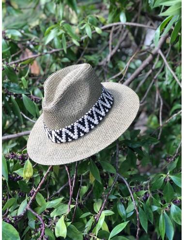 Sombrero pánama BACAL