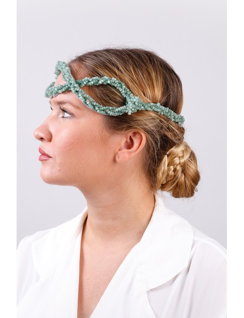 tiara SPENCER verde